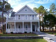 southern country homes low country homes southern homes universal access design new home