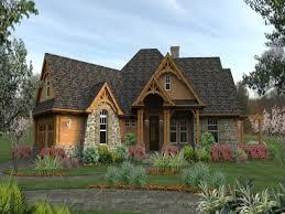 brick floor in kitchen cottage style homes best craftsman style