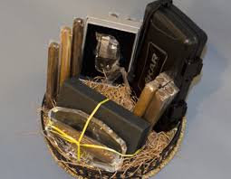 cigar gift basket boutique cigar shop baskets