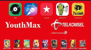 bug baru telkomsel bug host youthmax telkomsel 2018 100 work