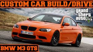 hellaflush smart car gta 5 custom cars 46 bmw m3 gts snow youtube