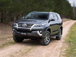 toyota fortuner toyota fortuner 2016 picture 5 of 20