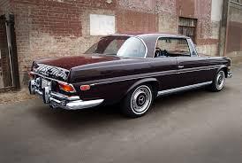 mercedes 280se coupe for sale 1968 mercedes 280 se coupe for sale kastner s garage