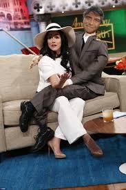 Matt Lauer Halloween J Lo by Gma Triumphs In Halloween Morning Show Costume War Prince George