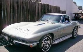 1966 c2 corvette guide overview specs vin info