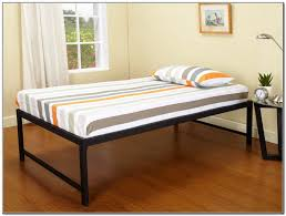 tall bed frame by raising low bed frame bedroom malm high pallet