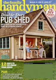 Your Big Backyard Magazine by Top 10 Home U0026 Garden Magazines Real Simple Good Housekeeping