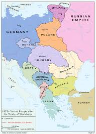 Hungary Map Europe by Map Contest Iii Final Round Alternate History Discussion