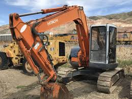 ex75us 5 excavator dogface heavy equipment sales
