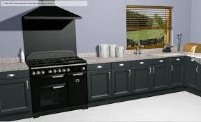 choosing your range cooker kitchen sourcebook