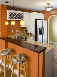 Orange Kitchen Ideas Picturesque Kitchen Best 25 Burnt Orange Ideas On Pinterest Of