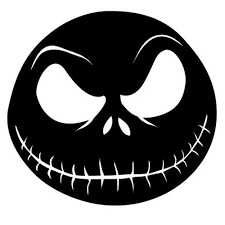 nightmare before archives decals stickers vinyl