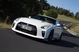 Nissan Gtr Review - new nissan gt r track edition review auto express