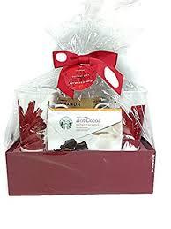 hot cocoa gift set starbucks coffee hot cocoa 2 mug gift set grocery