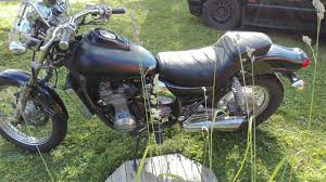 kawasaki eliminator 600 cm 1996 joensuu motorcycle nettimoto