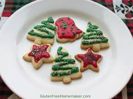 10 gluten free christmas cookie recipes gluten free homemaker