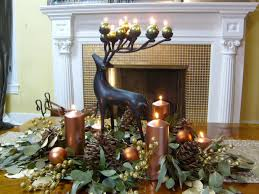 Modern Christmas Home Decor 100 Christmas Home Decorating Ideas Pictures 25 Unique