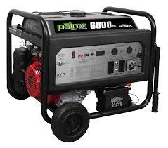 patron gh6800 generator 6800w honda gx390 13hp rentquip canada