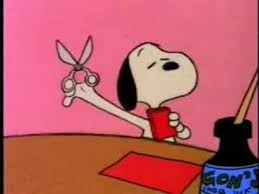 snoopy valentines day happy s day from snoopy