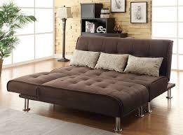Mainstays Sofa Bed Sofas Mainstays Futon Mainstays Faux Leather Futon Walmart