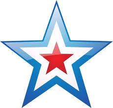 pictures of blue stars free download clip art free clip art