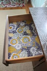 kitchen cabinet drawer liners