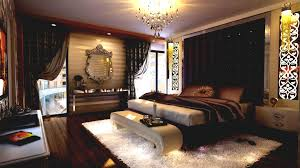 Rustic Glam Home Decor Young Bedroom Ideas With Decorated Bed Bath Elle Decor