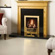 gazco logic loh he high efficiency gas fire arts brass arts silver