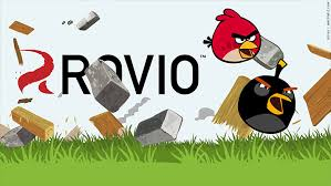 angry birds targeting 1 billion ipo sep 15 2017