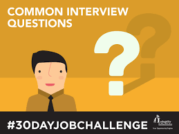 integrity staffing solutions u2013 day 27 common interview questions