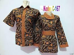 gambar model baju batik modern model baju batik modern untuk kerja