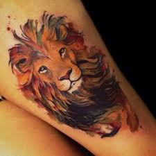 the 25 best lion tattoo ideas on pinterest lion thigh tattoo