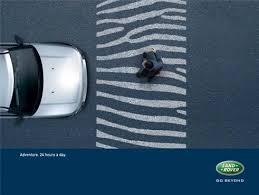 Meme Chose - joe la pompe advertising publicité real zebra crossings