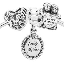 pandora charms birthday or special day gift set artemis