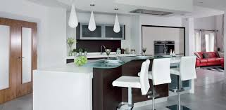 Kitchen Design Northern Ireland by Greenhill Kitchens County Tyrone Northern Ireland Contemporary