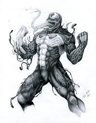 venom power by blkbullet23 on deviantart