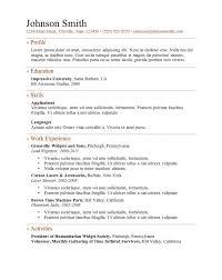 download great resume templates haadyaooverbayresort com
