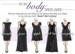 what kind of wedding dress is best for my body shape wedding