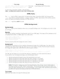 html input pattern hexadecimal html page color how to change background color html background color