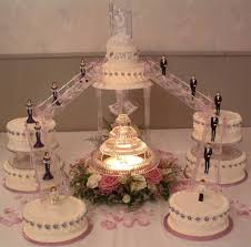 how to choose your beautiful wedding cakes interclodesigns