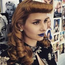vintage hair modernizing vintage hair and makeup glamourdaze