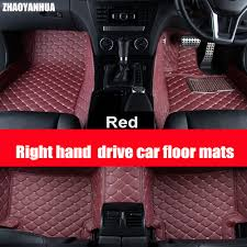 lexus gx rubber floor mats compare prices on car mats lexus online shopping buy low price