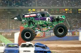 grave digger mini monster truck go kart grave digger decals modifiedpowerwheels com