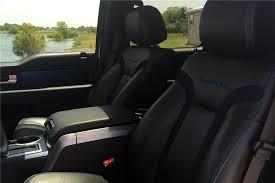2013 F150 Interior 2013 Ford F 150 Svt Raptor Pickup 198144