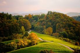 live hd themes for pc landscapes road landscape hills autumn trees nature hd themes for