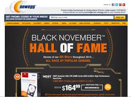 amazon black friday codes 2014 the pc builder u0027s guide to black friday and cyber monday 2014