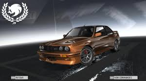 modded street cars need for speed pro street cars nfscars