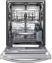 Dishwasher With Heating Element Samsung Dw80f800uws Fully Integrated Dishwasher With 15 Place