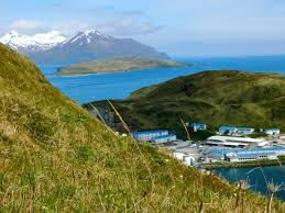Alaska Marine Highway Map by Treat Kids To An Unusual Experience In Unalaska And Dutch Harbor