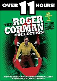 amazon com the roger corman collection master of low budget